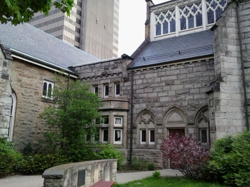 heritage, hamilton church 2